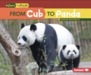 Image for From Cub to Panda