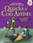 Image for Quacks and Con Artists