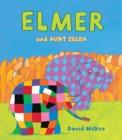 Image for Elmer and Aunt Zelda