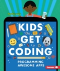 Image for Programming Awesome Apps