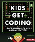 Image for Programming Games and Animation