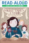 Image for Goldie Takes a Stand: Golda Meir's First Crusade