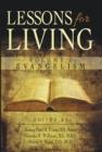 Image for Lessons for Living: Volume 2: Evangelism