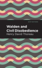 Image for Walden and Civil Disobedience
