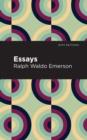 Image for Essays: Ralph Waldo Emerson