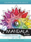 Image for 50 Mandala to Color : Coloring Books for Adults and Kids