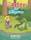 Image for Carter the Alligator