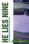 Image for He Lies Nine: Nineteen Masterworks from Golf-Fiction.Com