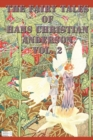 Image for The Fairy Tales of Hans Christian Anderson Vol. 2