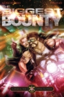 Image for The Biggest Bounty : A Zeus and the Pink Flower Novel