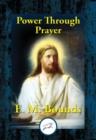 Image for Power Through Prayer