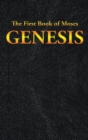 Image for Genesis : The First Book of Moses