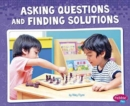 Image for Asking Questions and Finding Solutions (Science and Engineering Practices)