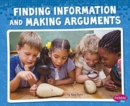 Image for Finding Information and Making Arguments (Science and Engineering Practices)