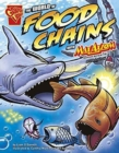 Image for World of Food Chains with Max Axiom, Super Scientist (Graphic Science)