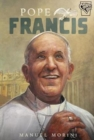 Image for Graphic Lives: Pope Francis