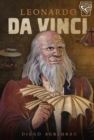 Image for Graphic Lives: Leonardo da Vinci