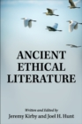 Image for Ancient Ethical Literature