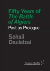 Image for Fifty years of The battle of Algiers  : past as prologue