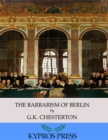Image for Barbarism of Berlin