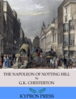 Image for Napoleon of Notting Hill