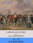 Image for Miscellany of Men