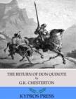 Image for Return of Don Quixote