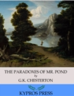 Image for Paradoxes of Mr. Pond