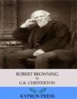 Image for Robert Browning