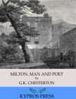 Image for Milton: Man and Poet