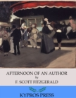 Image for Afternoon of an Author