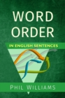 Image for Word Order in English Sentences