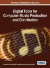 Image for Digital tools for computer music production and distribution