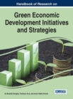 Image for Handbook of research on green economic development initiatives and strategies
