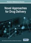 Image for Novel approaches for drug delivery