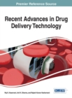 Image for Recent advances in drug delivery technology