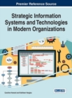 Image for Strategic Information Systems and Technologies in Modern Organizations