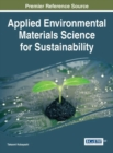 Image for Applied Environmental Materials Science for Sustainability