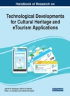 Image for Handbook of Research on Technological Developments for Cultural Heritage and eTourism Applications