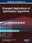 Image for Handbook of Research on Emergent Applications of Optimization Algorithms