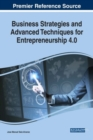 Image for Business Strategies and Advanced Techniques for Entrepreneurship 3.0