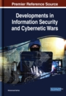 Image for Developments in Information Security and Cybernetic Wars