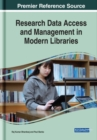 Image for Research Data Access and Management in Modern Libraries