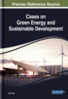 Image for Cases on Green Energy and Sustainable Development