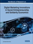 Image for Digital Marketing Innovations in Social Entrepreneurship and Solidarity Economics