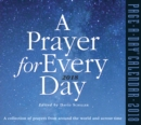 Image for A Prayer for Every Day Page-A-Day Calendar 2018