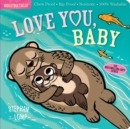 Image for Love you, baby