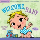 Image for Welcome, baby
