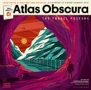 Image for 2018 Atlas Obscura Wall Calendar