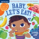 Image for Baby, let's eat!